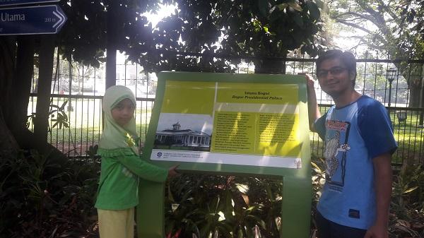Kebun Raya Bogor Objek Wisata Alam Wajib Kalau Ke Bogor!