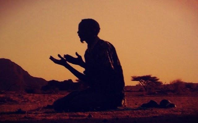 Wahai Rasulullah, Mengapa Engkau Berdo'a Ibarat  Itu?