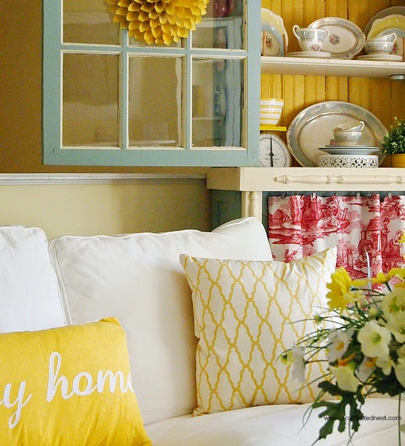Savvy Southern Style : Wow Us Wednesdays #182