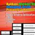 Aplikasi Absensi Siswa Excel Perbulan dilengkapi Grafik dan Presentase Kehadiran Terbaru