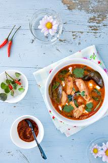 Jen S Kitchen Curry Paste