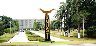 KNUST ICT Officer Recruitment 2019