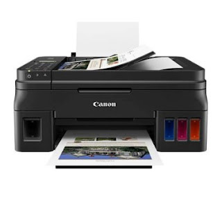 Canon PIXMA G4410 Driver and Manual Download