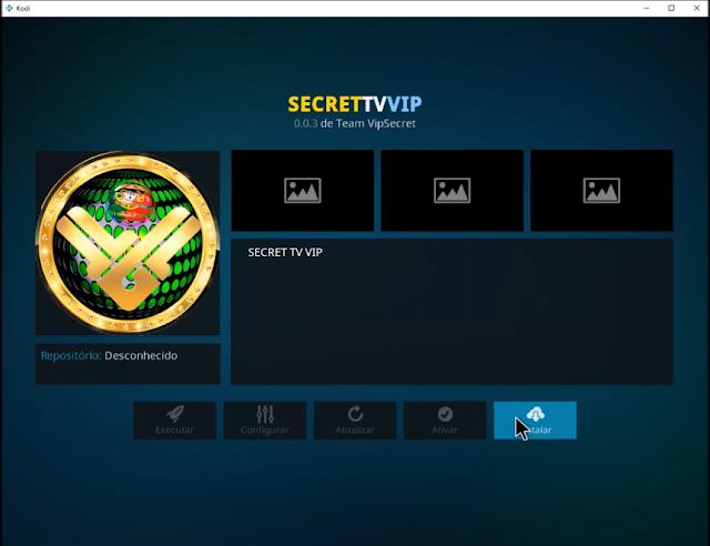 SECRETTVVIP