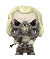 Pop! Movies: Mad Max - Fury Road - Immortan Joe