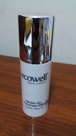 Anti-aging Ecowell Facial Care Essentials