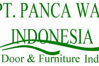 Lowongan Kerja Resmi Terbaru : PT. Panca Wana Indonesia - November 2018