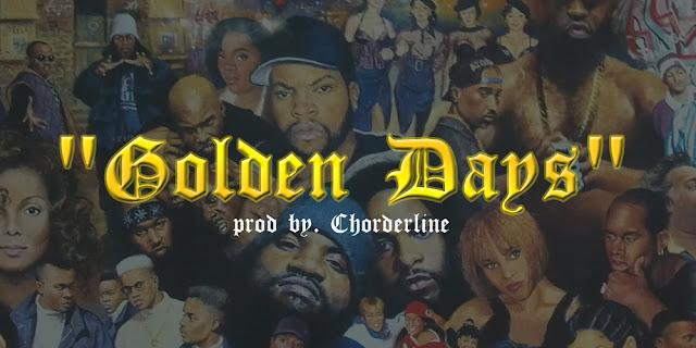 OldSchool HipHop Beat