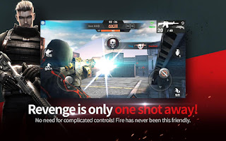 Final Shot v1.0.7 APK Terbaru