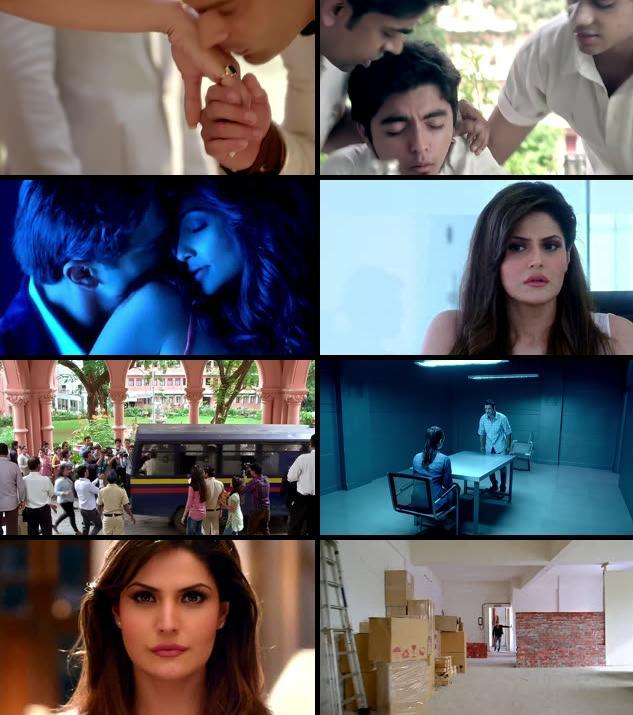 Hate Story 3 2015 UNCUT Hindi 480p HDRip