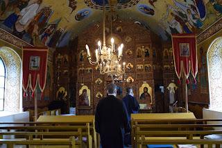 Parohia Ortodoxa Cristorel, Cluj
