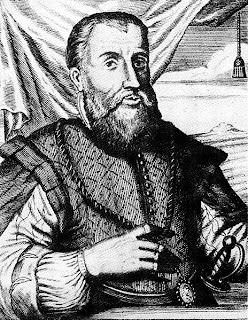Apuntes sobre Diego Velázquez de Cuéllar