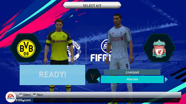 FIFA 13 Next Season Patch 2019 Released 20 08 2018