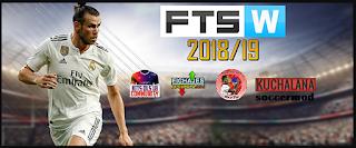 Download FTS Mod FTSW v2 2018-19 APK OBB+Data for Android