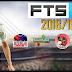 FTS Mod FTSW v2 2018-19 APK OBB+Data