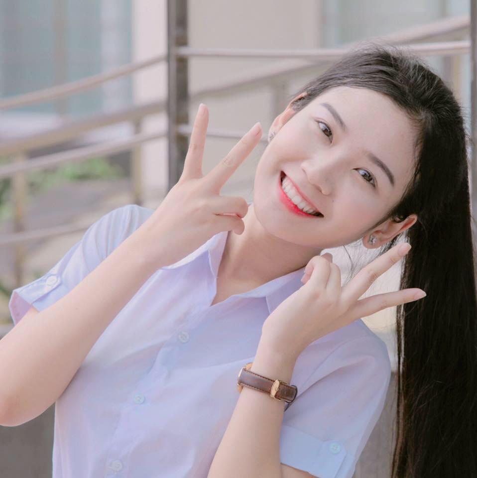 HOT Girl Vân Anh FAPTV Đáng Yêu Sành Điệu Cá Tính Duyên Dáng