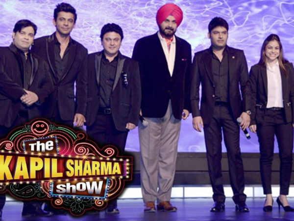 The Kapil Sharma Show Season 2 Episode 12