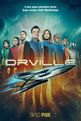 The Orville FOX