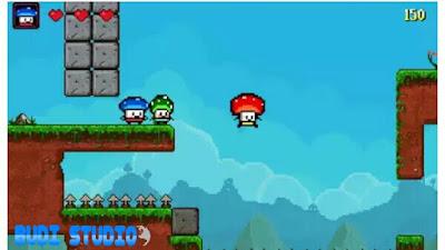 Mushroom Heroes Mod Apk 3