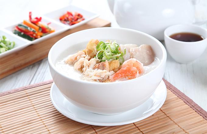 Bubur Seafood Terbaik di Jakarta Sebagai Menu Pemulihan Kesehatan