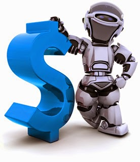 Robot forex profit konsisten