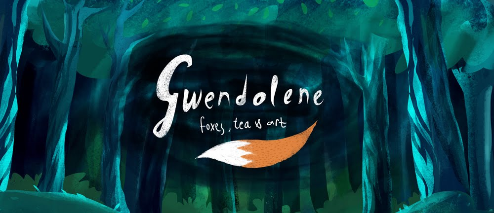 The Whimsical World of Gwendolene