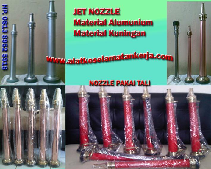Jet Nozzle Hydrant Fire Hydrant Equipment