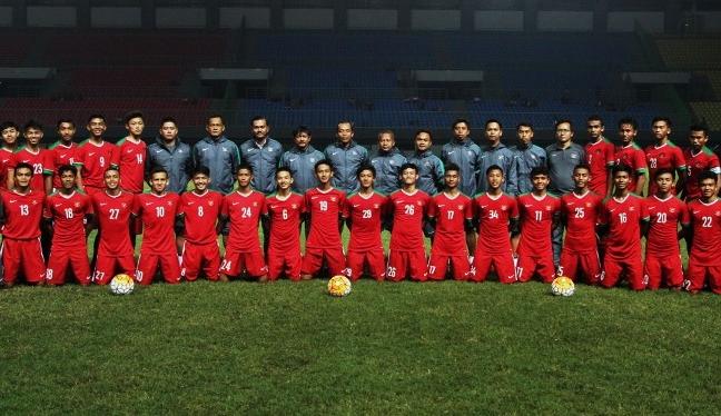 Jelang Hadapi Brasil, Rep Ceko dan Skotlandia, Timnas Indonesia U-19 Disuguhkan ini oleh Pelatih