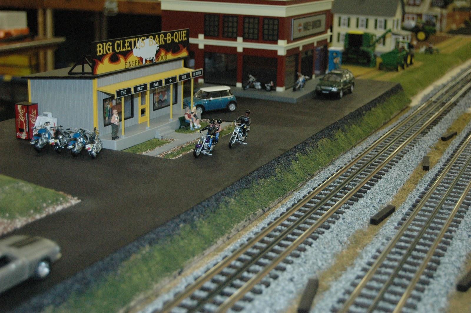 tca train meet 2014