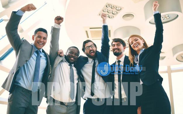 Tips Sukses Menjalani Bisnis Dropshipping