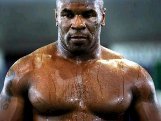 Top 10 Biggest Boxers Of All Time