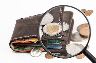 Mengenang kehilangan dompet