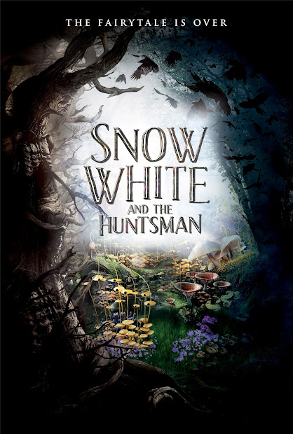 Discover Anagnorisis Snow White And Huntsman 2012
