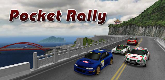 Pocket Rally APK Full Version 1.0.1 Direct Link