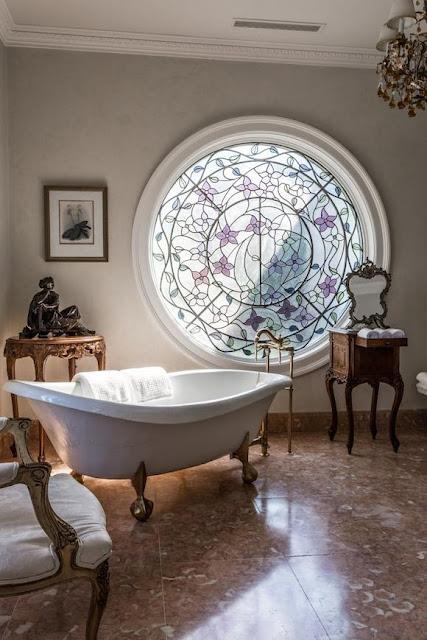 Phòng tắm với phong cách riêng đẹp mắt