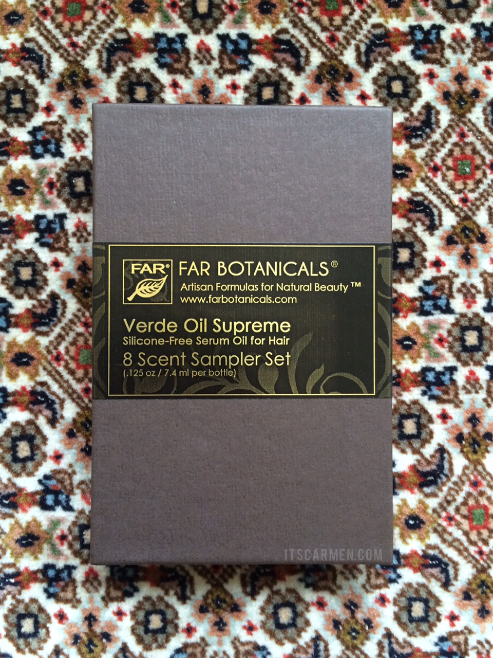 far botanicals
