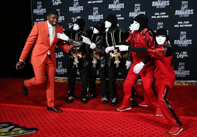 Image result for nhl awards
