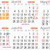 Publicat el calendari escolar del curs 2016-2017