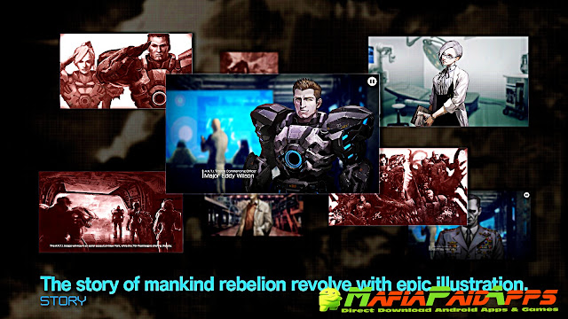 EARTH WARS APK MAFIAPAIDAPPS