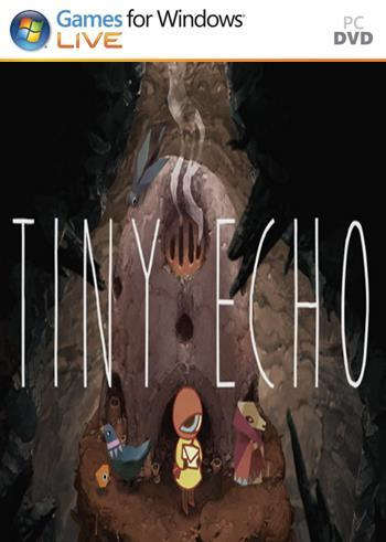 Tiny Echo [RELOADED] [1 Link] [MEGA]