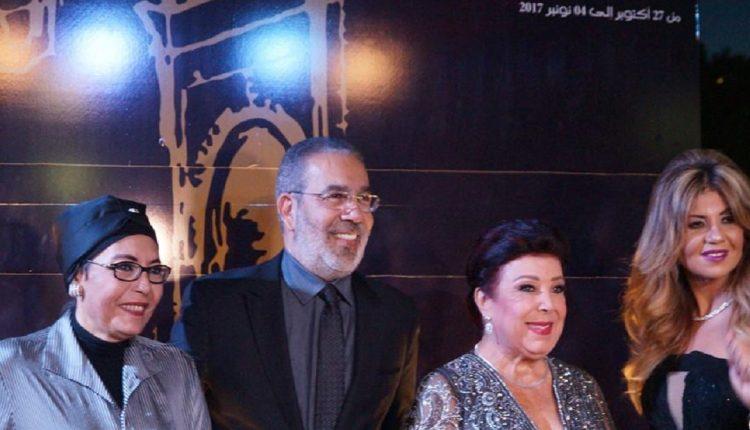 """مهرجان """"الرباط الدولي"""" يكرم وجوها بارزة في السينما ويعرض فيلم """"وليلي"""" لفوزي السعيدي"""