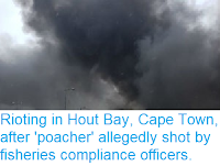 https://sciencythoughts.blogspot.com/2018/08/rioting-in-hout-bay-cape-town-after.html