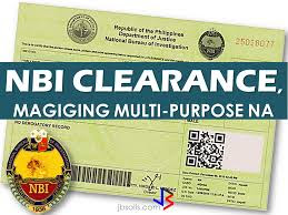 When Getting An NBI Clearance
