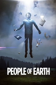 People of Earth Temporada 1×03
