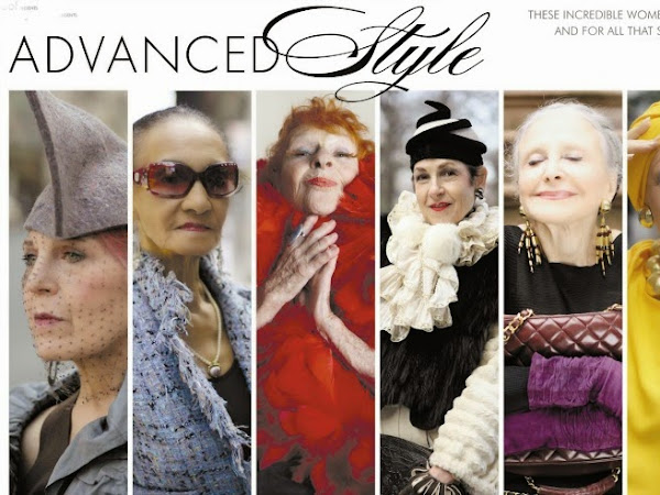 Special Cinema Spotlight: Documentary: Advanced Style