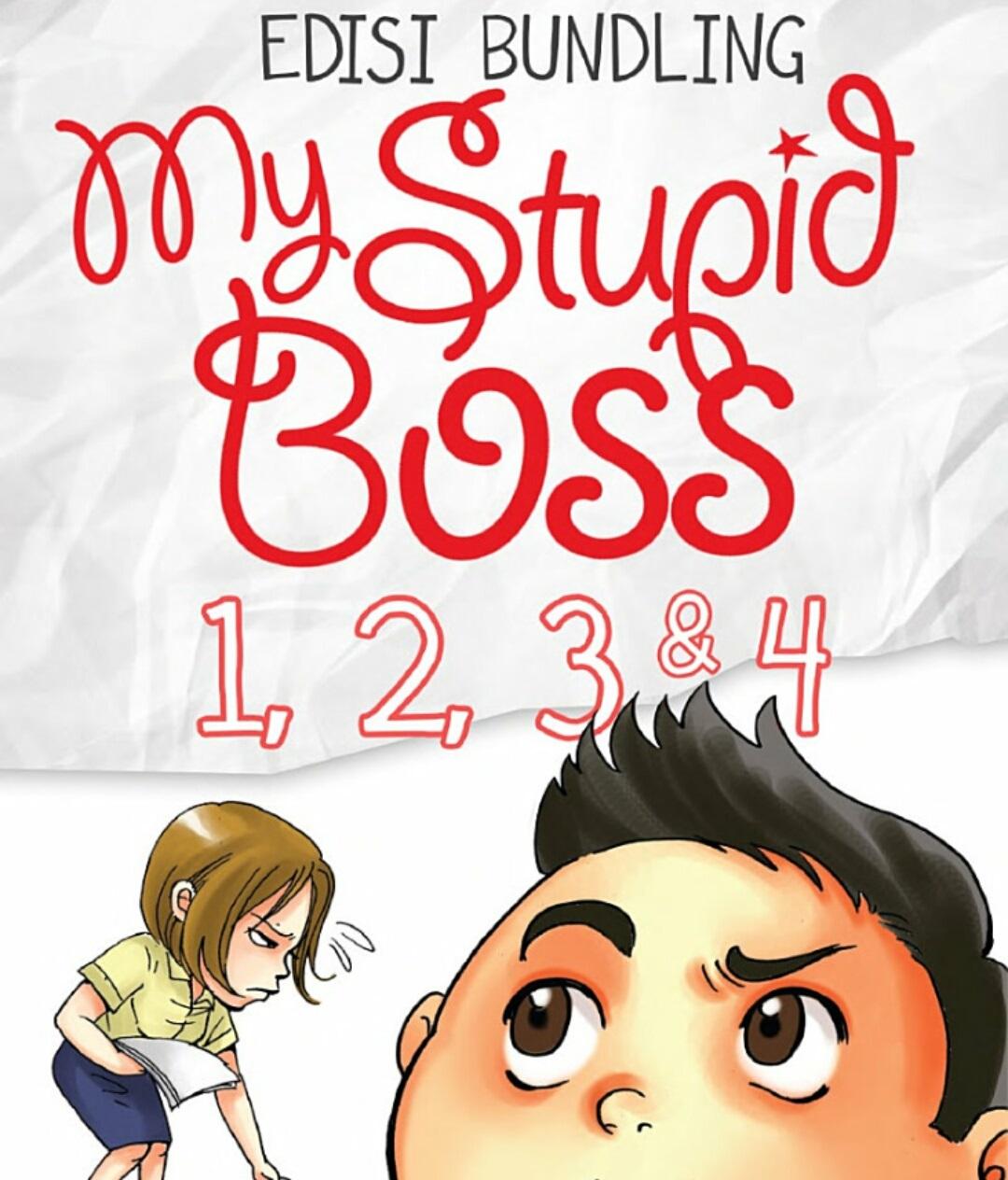 Download film My Stupid Boss 2016 WEBDL 720p Indonesia ...