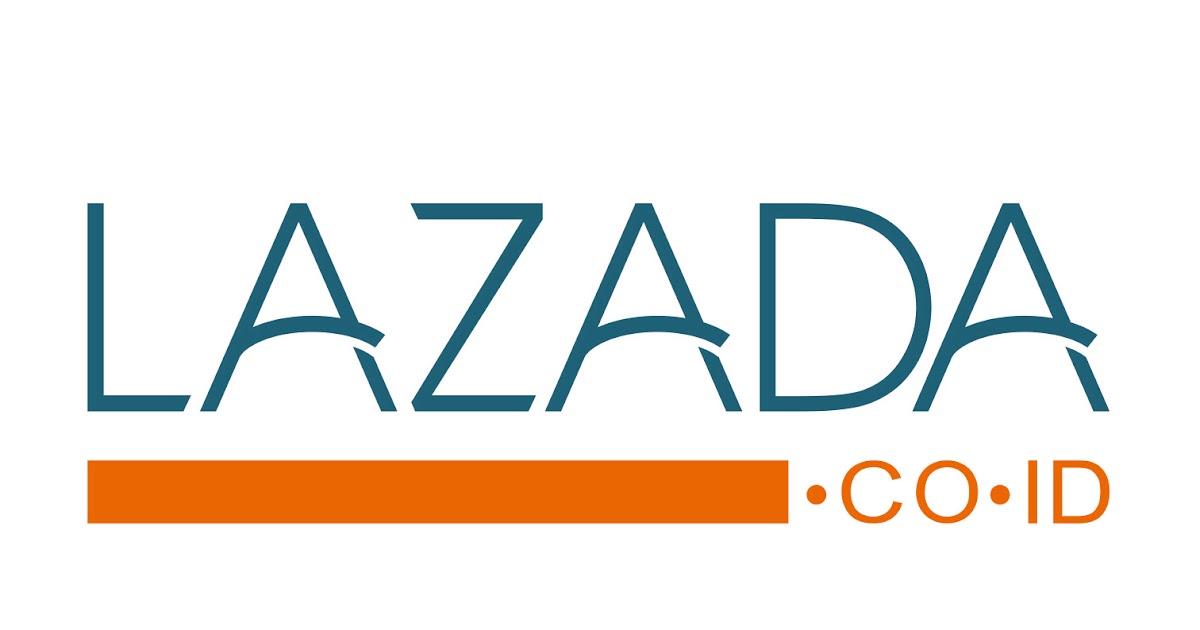 Logo Lazada Vector Cdr & Png HD   GUDRIL LOGO   Tempat-nya