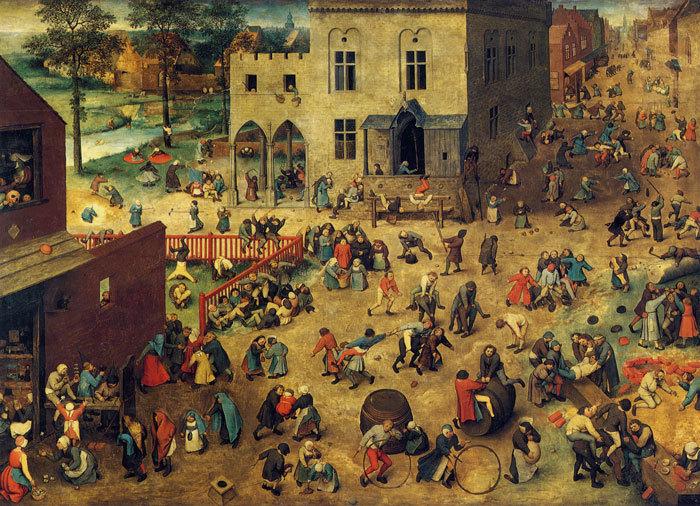 sistem perdagangan eropa di abad pertengahan
