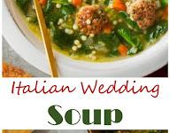 11+ Speed Keto Italian Wedding Soup Recipe Pics