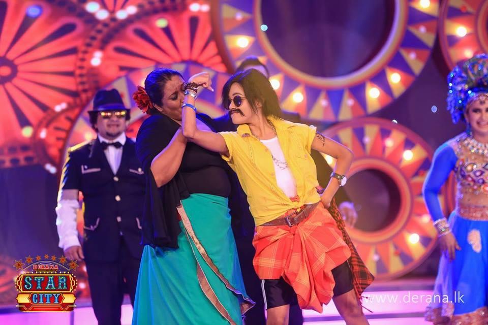 dinakshi priyasad funny dance